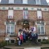 VISITE MUSEE DE ROSNY-SOUS-BOIS