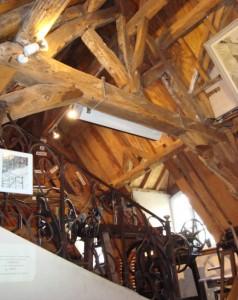 Visite Musée de Montfermeil 1