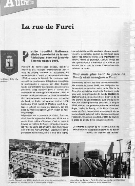 Rue de Furci