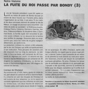Fuite de Louis XVI (3)