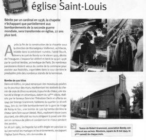 L'Eglise St Louis (2)