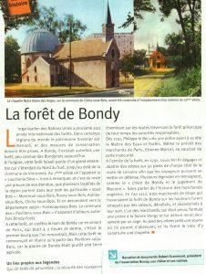 La Foret de Bondy (1)