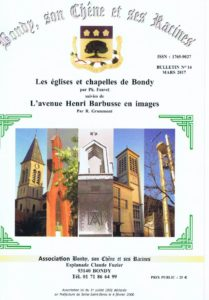 thumbnail of BULLETIN N°14